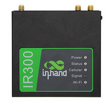 InRouter 302 LTE 4G